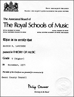 Royal Schools of Music