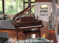 Steinway M Parlor Grand 1927